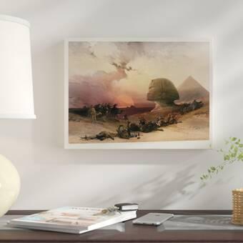 Premium Framed  Oversized Claude Monet Houses-on-the-Achterzaan