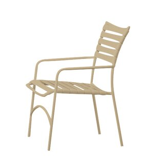 Tropi-Kai® Stacking Patio Dining Chair