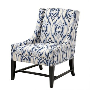 Harrison Upholstered Dining Chair by Eich..