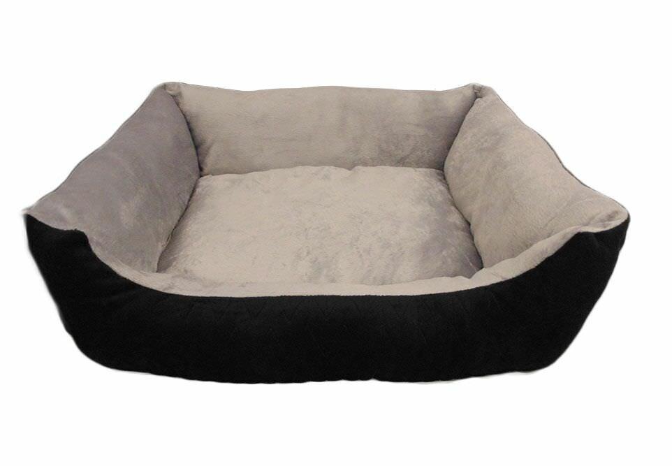 Stratford Home Eco Friendly Extra Plush Soft Dog Bolster Wayfair