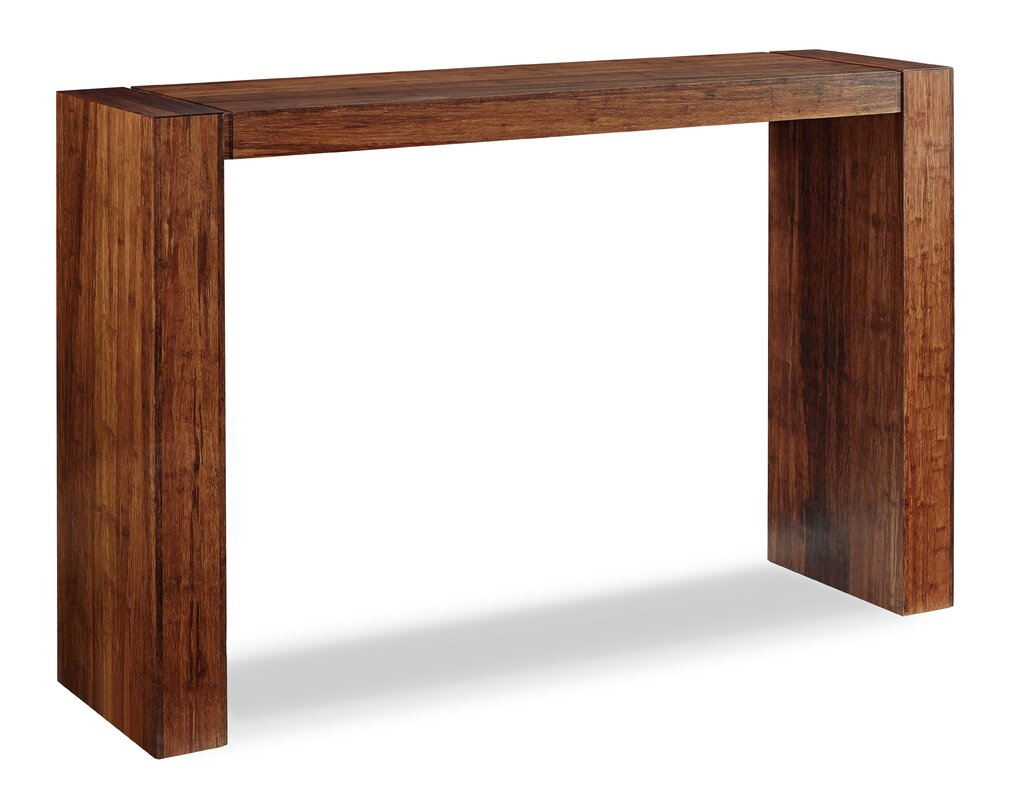 Greenington Aurora Console Table \u0026 Reviews | Wayfair