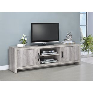 Highland Dunes Antioch TV Stand for TVs up to 60