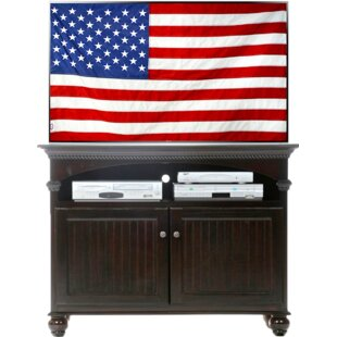 Spoffo TV Stand for TVs up to 55 by Alcott Hill
