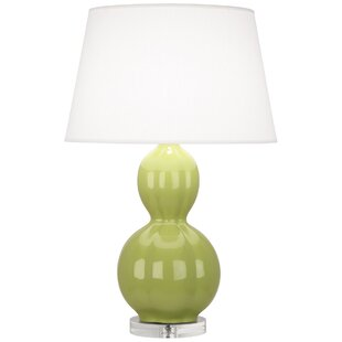 Online Reviews Williamsburg Randolph 31 Table Lamp By Robert Abbey