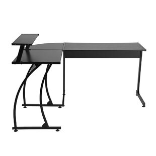 Aisleigh-Rae L-Shape Desk By 17 Stories