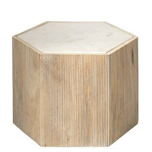 Hubbardston End Table