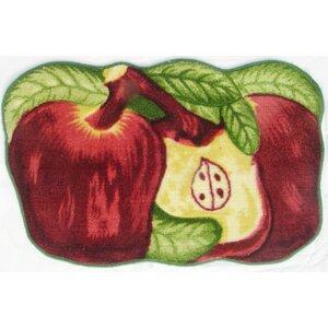 Callimont Sweet Apple Kitchen Mat