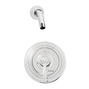 Speakman Sentinel Mark Ii Thermostatic Shower Faucet With Valve