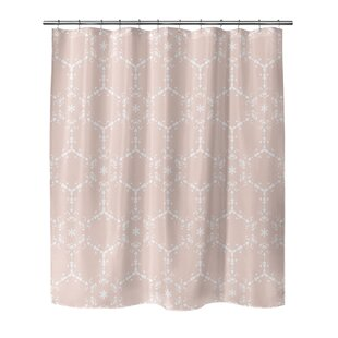 Chippenham Single Shower Curtain