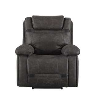 Slayden Power Recliner Winston Porter