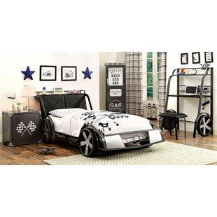 Bromborough Car Configurable Bedroom Set by Zoomie Kids