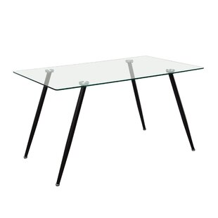 Diamond Sofa Finn Dining Table