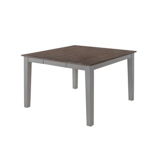 August Grove Altamirano Counter Height Dining Table