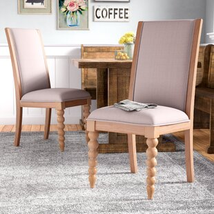 Bleau Dining Chair (Set of 2) Lark Manor