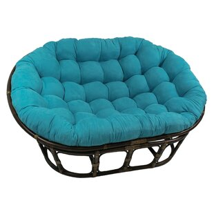 Bocanegra Papasan Chair by Bay Isle Home