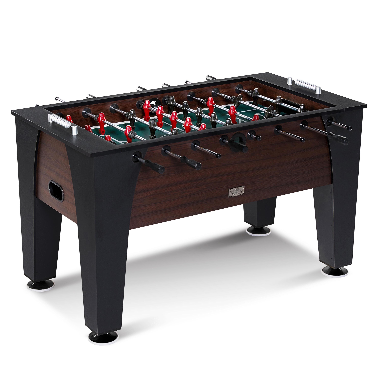 Richmond Foosball Table. By Barrington Billiards Company