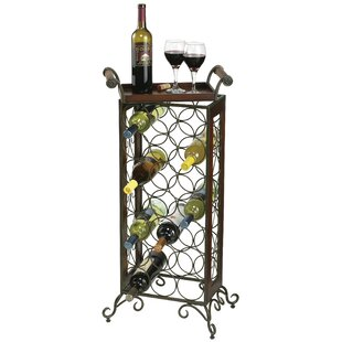 Butler 21 Bottle Floor Wine Rack by Howar..