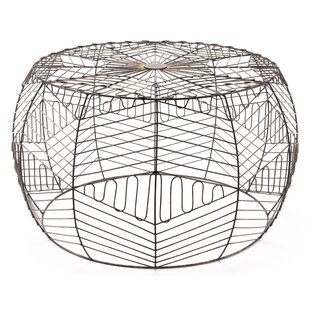 Deane Wired End Table by Williston Forge