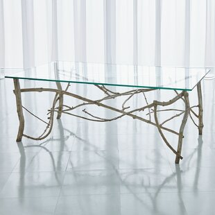 Twig Coffee Table by Global Views