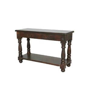 Cullens Colonial Console Table