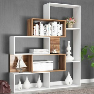 Denny Bookcase By 17 Stories