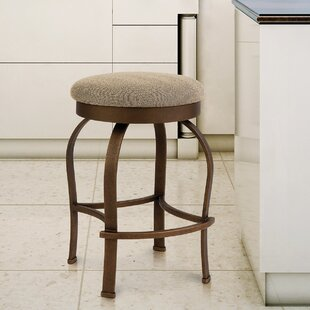 Ramsdell 30 Swivel Bar Stool by Fleur De Lis Living