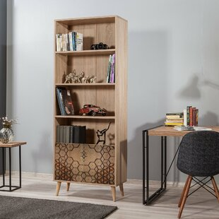 Culloden Bookcase By Bloomsbury Market