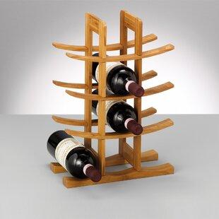 12 Bottle Wine Rack By Zeller