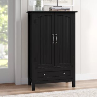 Nohemi 2 Doors Accent Cabinet by Gracie Oaks