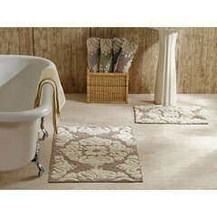 Wayfair Nature Floral Bath Rugs Mats You Ll Love In 2021