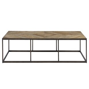 Find Duryea 2 Piece Coffee Table Set ByFoundry Select