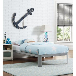 Corinne Twin Platform Bed