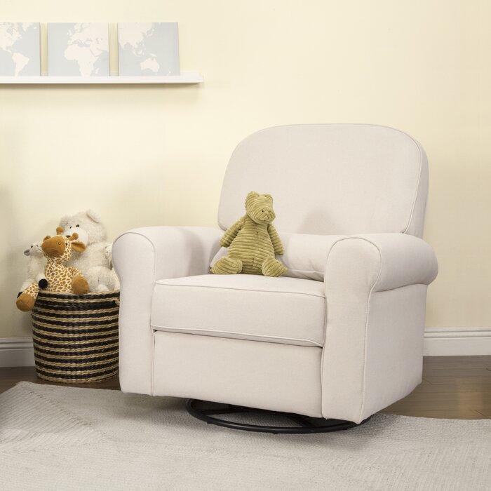Awesome Ruby Reclining Glider Machost Co Dining Chair Design Ideas Machostcouk