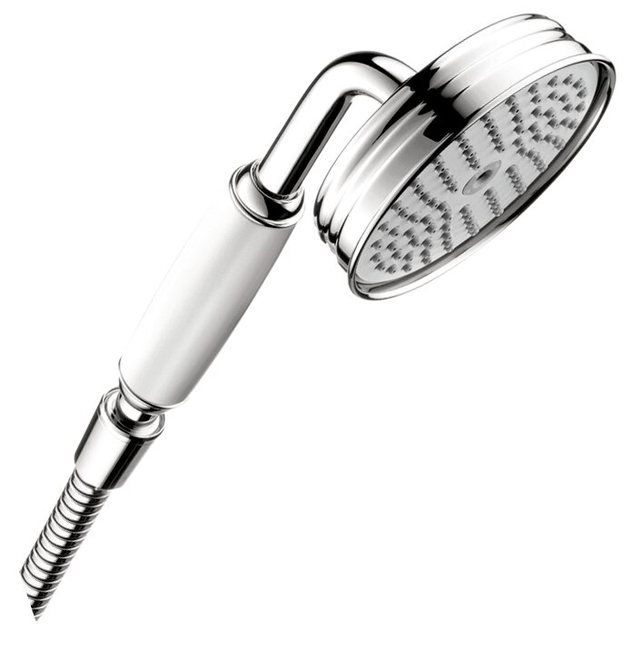 Axor Montreux 1 Jet Full Handheld Shower Head