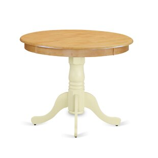 Brendan Solid Wood Dining Table
