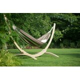 Guzman Double Tree Hammock