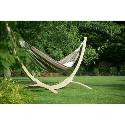 Guzman Double Tree Hammock by Highland Dunes #1