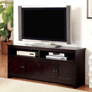 Buy luxury Morritz TV Stand for TVs up to 60 by Hokku Designs Reviews (2019) & Buyer's Guide
