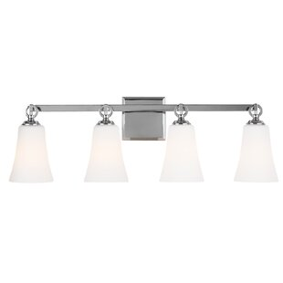 Latitude Run Bond 4-Light Vanity Light