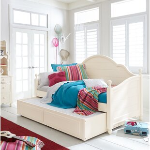 Top Summerset Daybed with Trundle by LC Kids Reviews (2019) & Buyer's Guide
