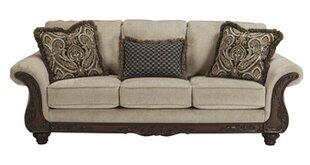 Laytonsville Sofa by Benchcraft