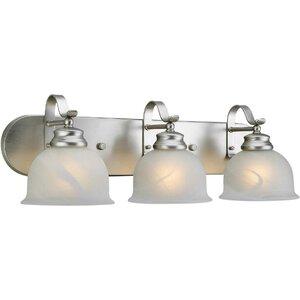 Royalton 3-Light Vanity Light