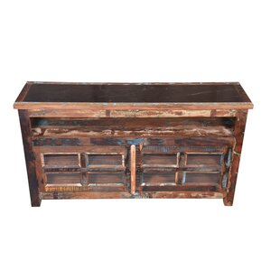 Malcolm TV Stand by Loon Peak
