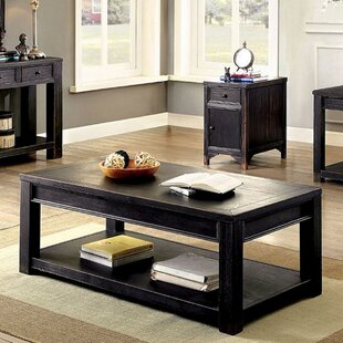 Mcnary Coffee Table