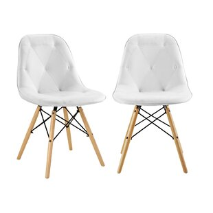 Wrought Studio Rawley Side Chair (Set of 2)