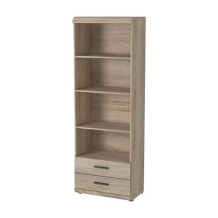 Liberia Bookcase By Selsey Living