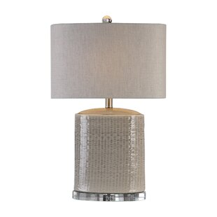 Caleigh 26 Table Lamp