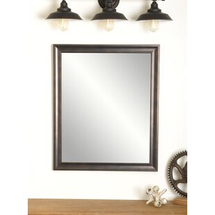 MoretinMarsh Loft Design Vanity Wall Mirror By Fleur De Lis Living