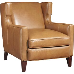 Hooker Furniture Amista Wingback Chair