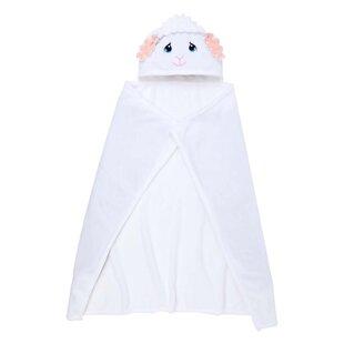Wearable Throw for Kids Hooded Koala Plush Blanket Unisex Childrens Blanket Funziez